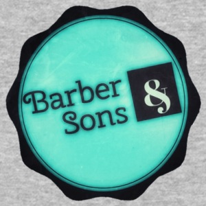 Barber & Sons - Baseball T-Shirt