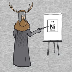 Ni Lessons - Baseball T-Shirt