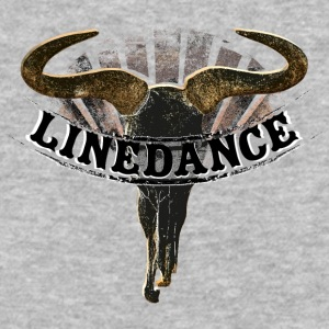 KL linedance34 - Baseball T-Shirt