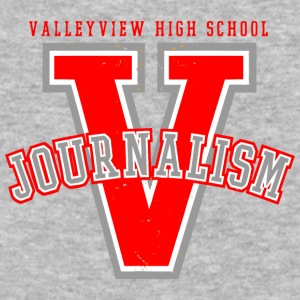 Valleyview High School - Baseball T-Shirt