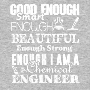 Chemical Engineer Shirt - Baseball T-Shirt