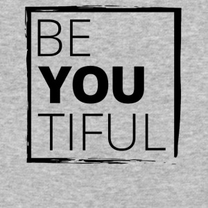 BeYouTiful - Baseball T-Shirt