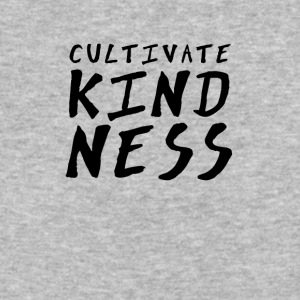 Cultivate Kindness - Baseball T-Shirt