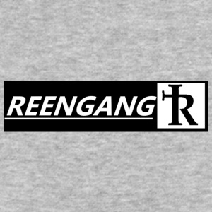 reenchurch'17 bar - Baseball T-Shirt