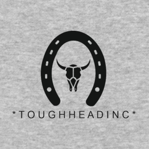 tough head - Baseball T-Shirt