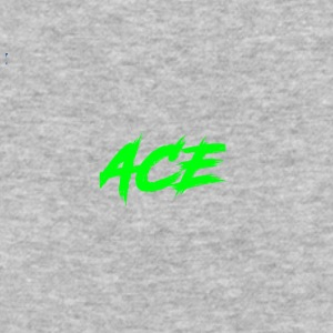 ACE MERCH BLACKBERRY ANDROID GREEN HOODIE - Baseball T-Shirt