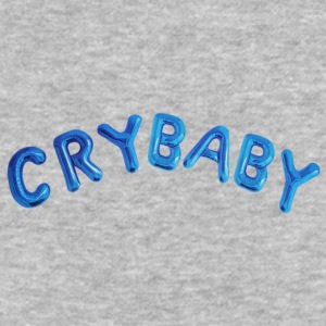 cry baby by melanie martinez - Baseball T-Shirt