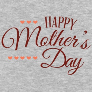 happy_mothers_day - Baseball T-Shirt