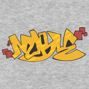 moral_graffiti - Baseball T-Shirt