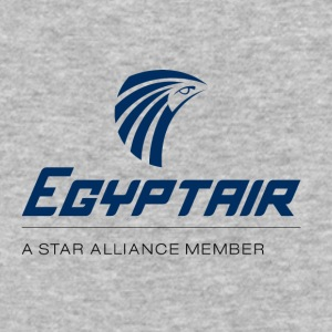 egyptair - Baseball T-Shirt