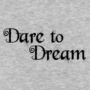 Dare to Dream Collection - Baseball T-Shirt