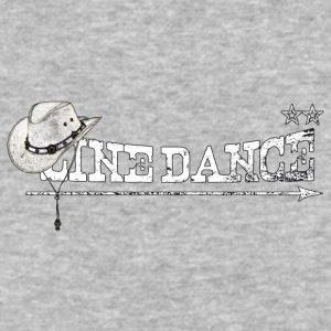 linedance10 - Baseball T-Shirt