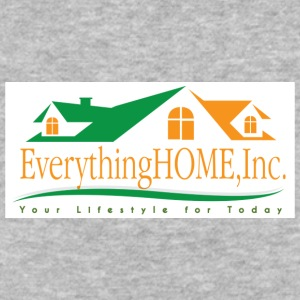 Everythinghome Logo - Baseball T-Shirt