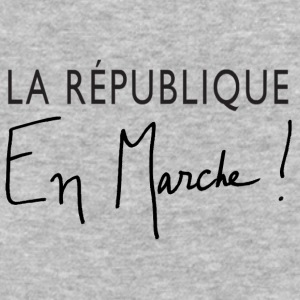 La Republique En Marche! - Baseball T-Shirt