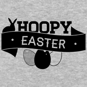 hoopy_easter - Baseball T-Shirt