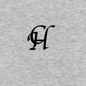 Chase and Hudson Designer Logo - Baseball T-Shirt