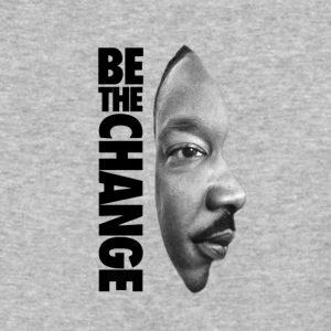 Martin Luther King - Baseball T-Shirt