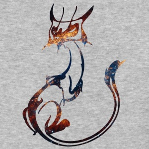Galaxy_cat_8 - Baseball T-Shirt