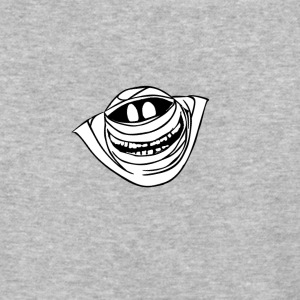 MUMMY monster - Baseball T-Shirt