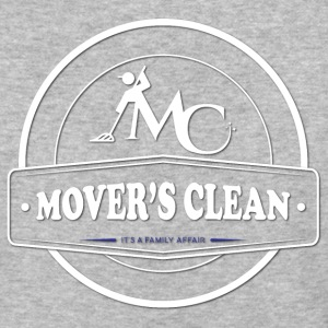 Movers Clean 1 - Baseball T-Shirt