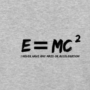 E-MC2 - Baseball T-Shirt