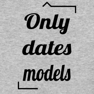 Only dates models - Baseball T-Shirt