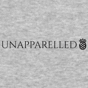 unaparelled winter - Baseball T-Shirt