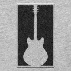 guitar card - Baseball T-Shirt