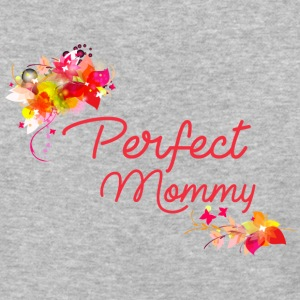 Perfect Mommy - Baseball T-Shirt