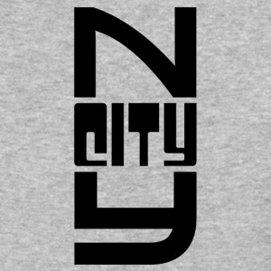 New York City - Baseball T-Shirt