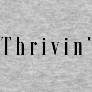 basic thrivin' apparel - Baseball T-Shirt