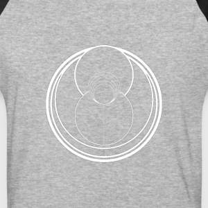 Ellipse - Baseball T-Shirt