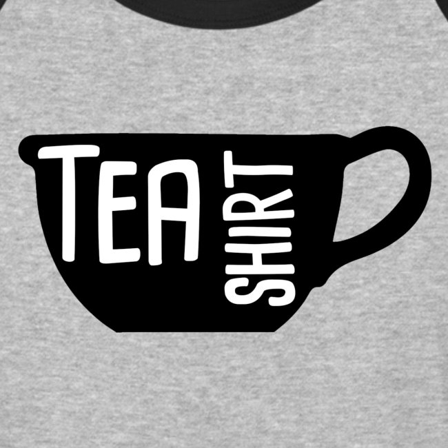 Tea Shirt Black Magic