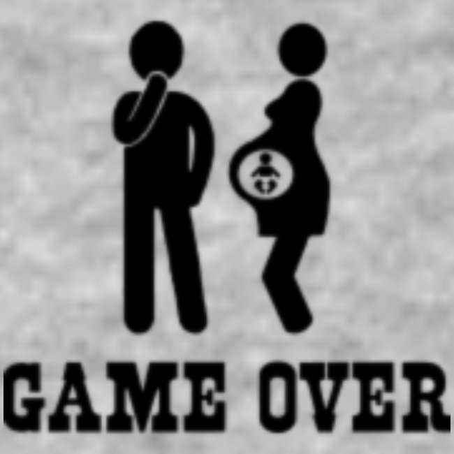 couple game over