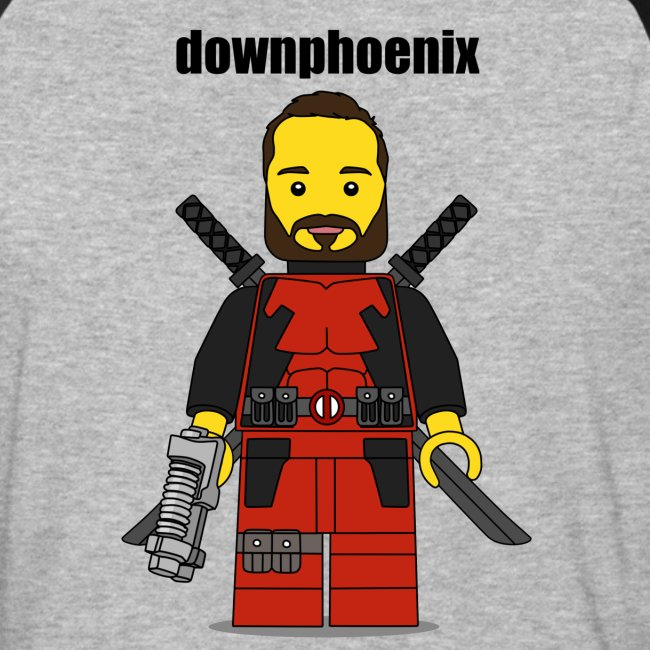 Downphoenix Shirt