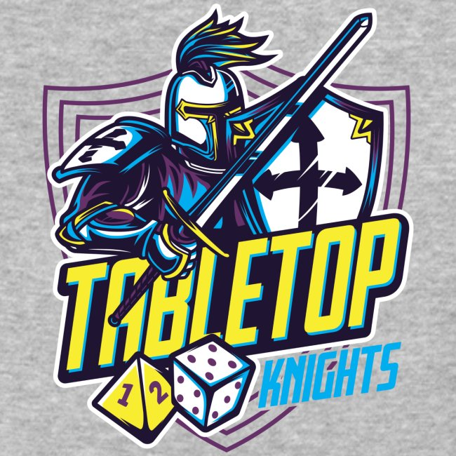 Tabletop Knights
