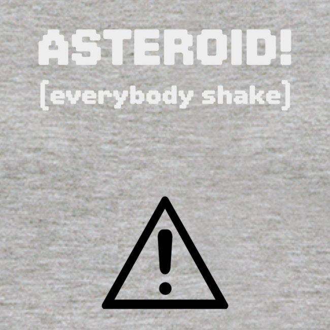 Spaceteam Asteroid!