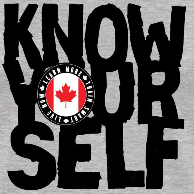 know black
