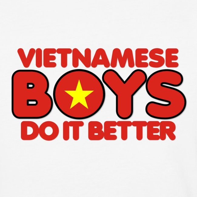 2020 Boys Do It Better 07 Vietnam