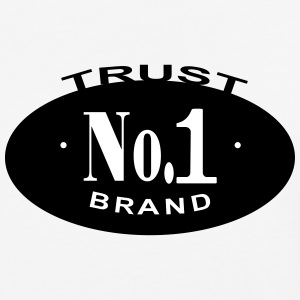 Trust No 1 - Baseball T-Shirt
