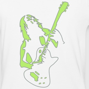 Rock'n Roll - Baseball T-Shirt