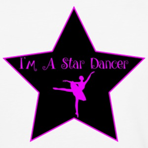 I'm a Star - Baseball T-Shirt