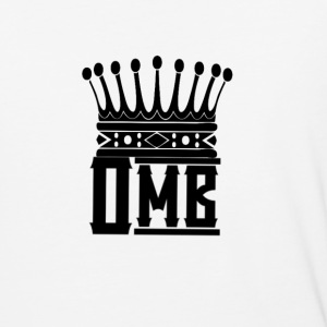 OMB-Crown - Baseball T-Shirt