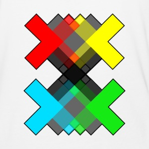 The X - Baseball T-Shirt