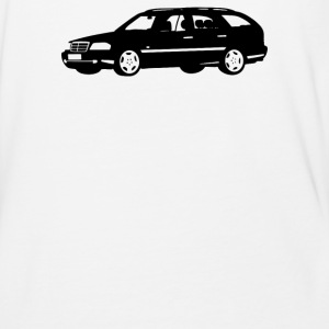 Mercedes Benz S202 - Baseball T-Shirt