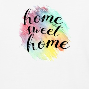 Home Sweet Home - Baseball T-Shirt
