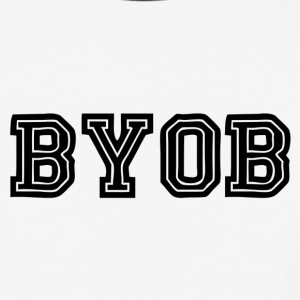 BYOB - Baseball T-Shirt