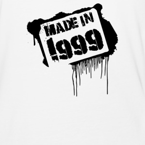 Made in The 1999 - Baseball T-Shirt