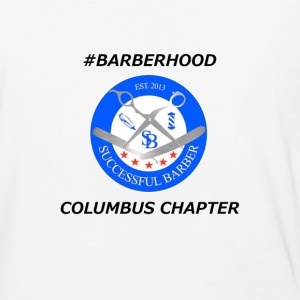 SB Columbus Chapter - Baseball T-Shirt