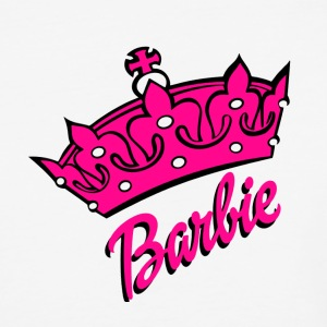 barbie - Baseball T-Shirt